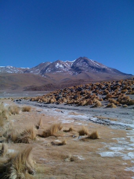 Eduardo Avaroa National Reserve, Potosí, Bolivia