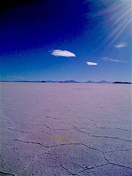 Salar de Uyuni, Potosí, Bolivia