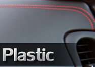 Plastic Restoration by Color Glo