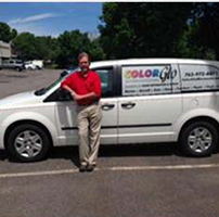 Bob Litke - Servicing Automotive, Furniture, Marine and Commercial in Wright, Carver and a portion of Hennepin counties in Minnesota.www.colorglominnesota.comPhones: 763-972-6871 or 651-470-9586