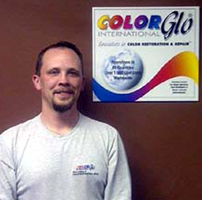 Dennis Stachowski - Servicing Automotive, Furniture, Marine and Commercial in Anoka, Maple Grove, Plymouth, Medicine Lake, Brooklyn Park, Brooklyn Center, Golden Valley, Robbinsdale, Coon Rapids, Fridley Crystal, New Hope, Moundsview, New Brighton, St. Anthony, Colubmia Heights and Hilltop, all in the Northern Metro area.www.colorglonw.comPhone: 612-618-7635