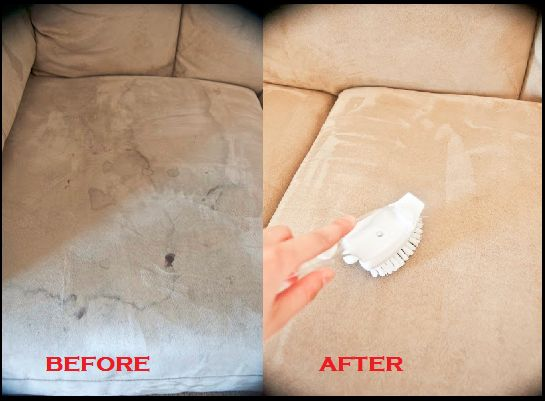 How To Clean A Microfiber Couch Color Glo International