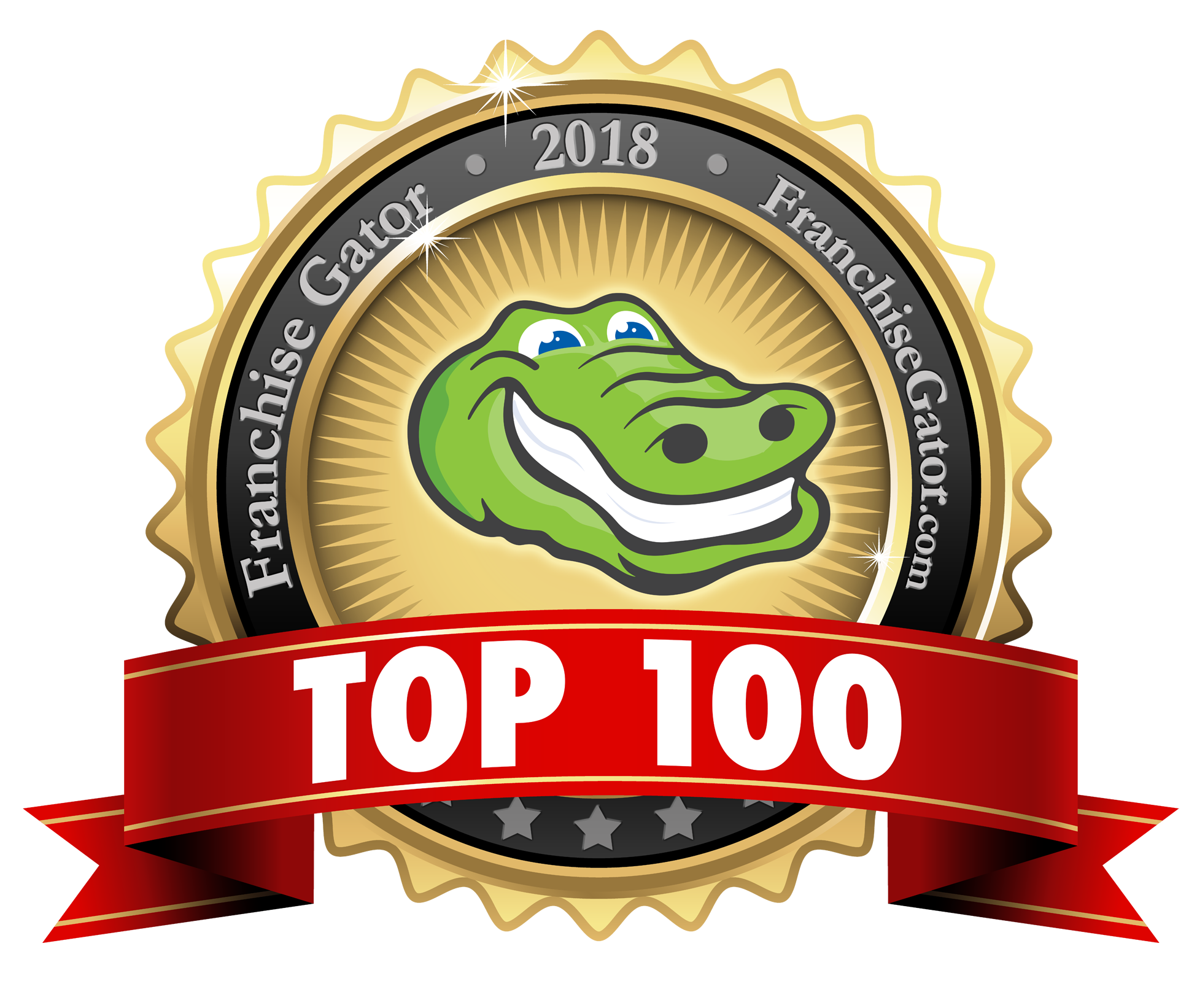 Franchise Gator Top 100 2018