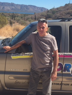 Dennis Guenther - Servicing the portion of Riverside County with the western border being Hwy 79 and the county lines East and South.Phone: 206-659-7809