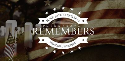 Flags for Fort Snelling - MN remembers.jpg