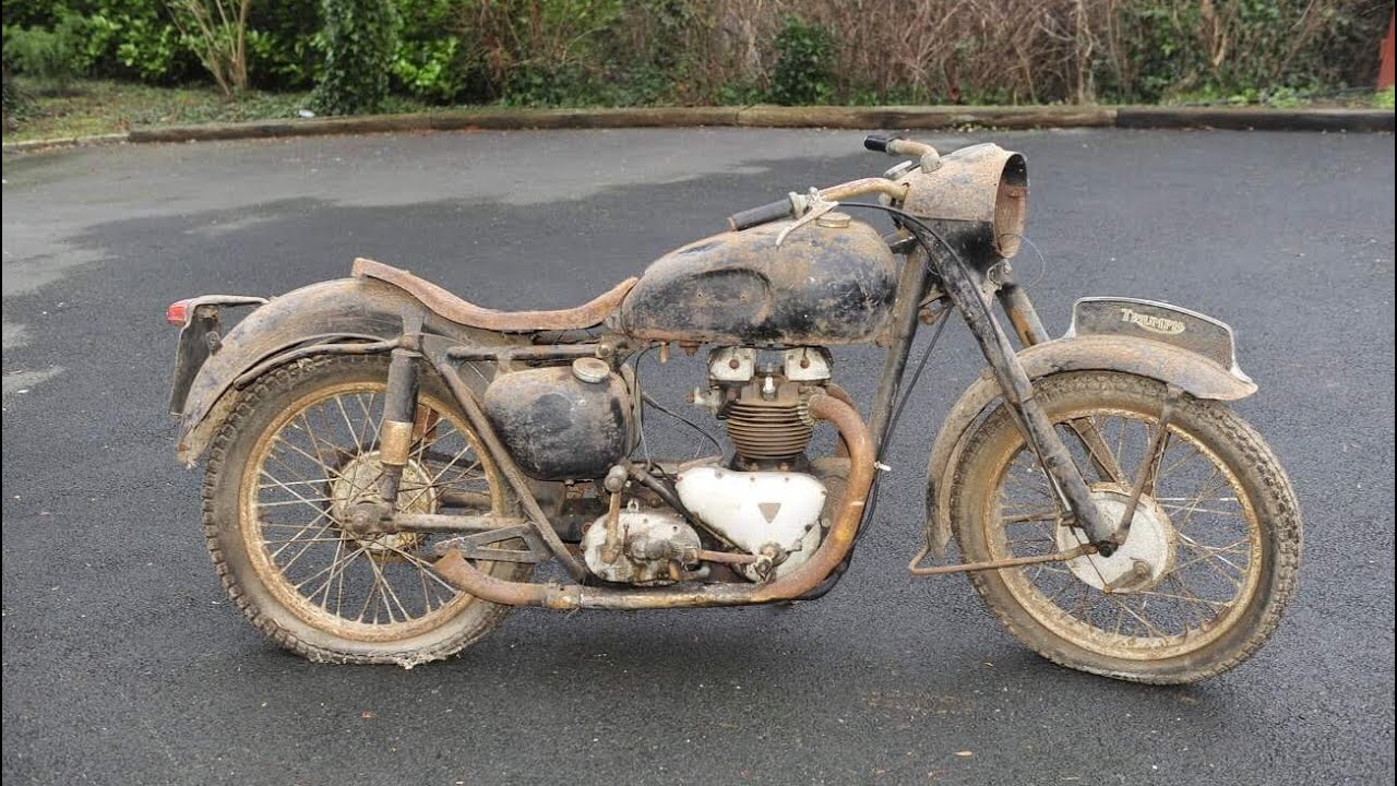 Is this your motorcycle?
