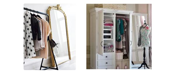 2-wardrobes