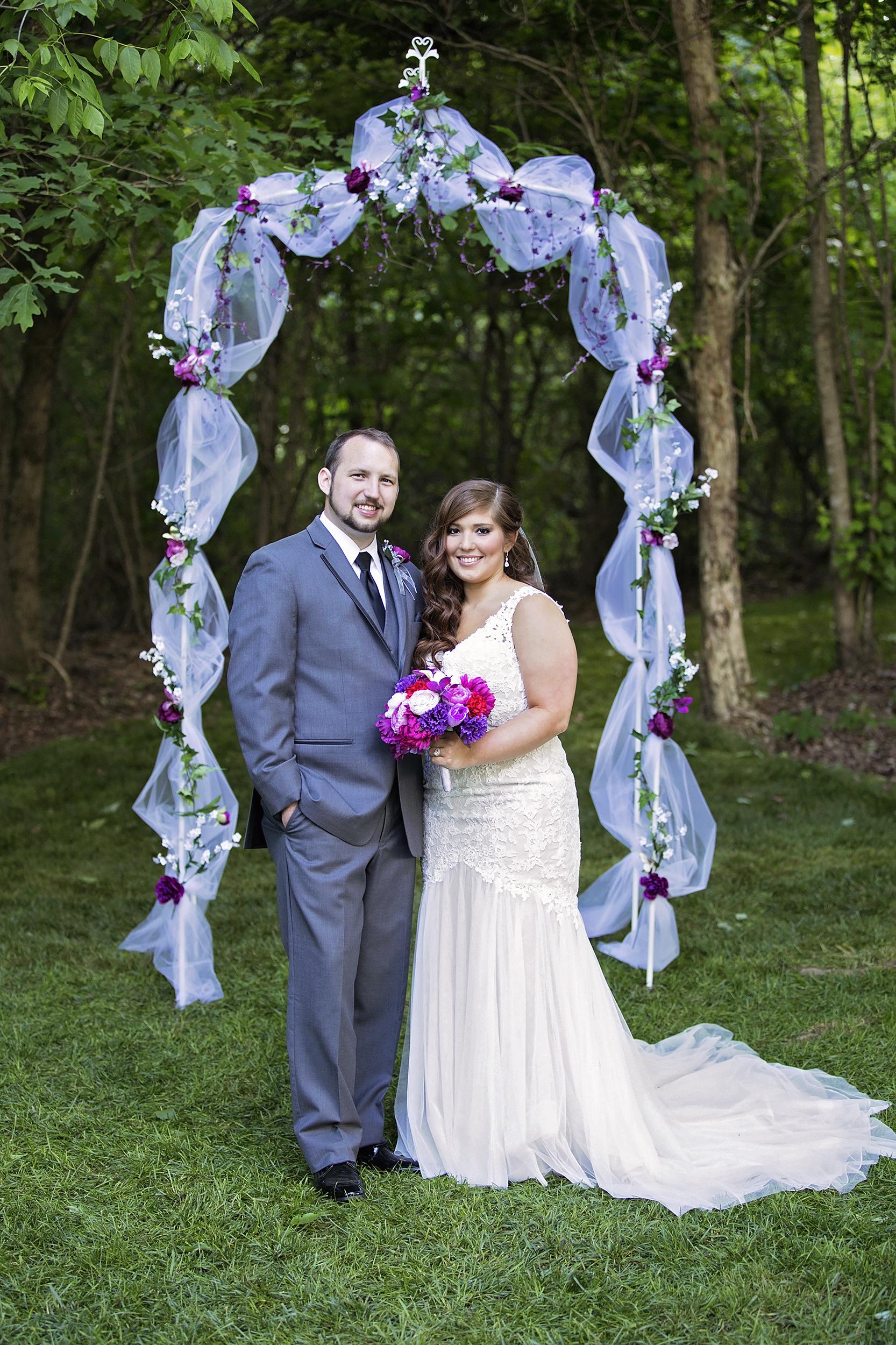 Mr & Mrs Hicks
