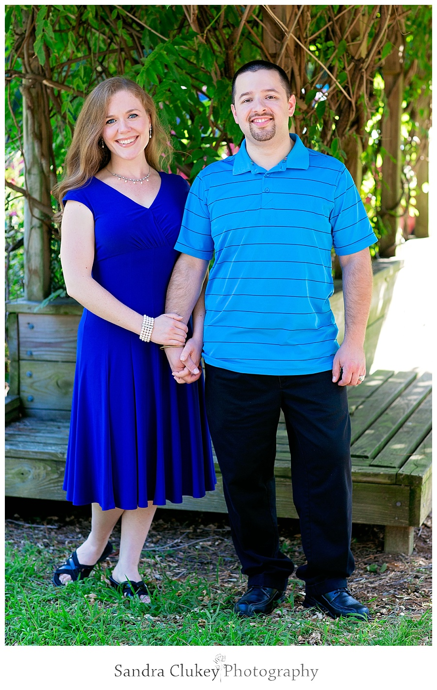 Hampton, Virginia Engagement Photos_0003.jpg