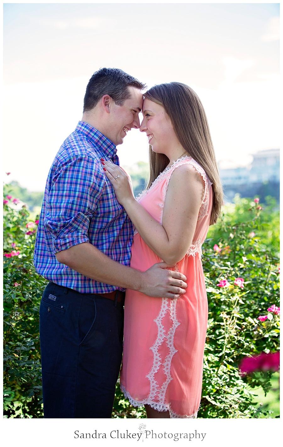 True Love, Coolidge Park Chattanooga TN