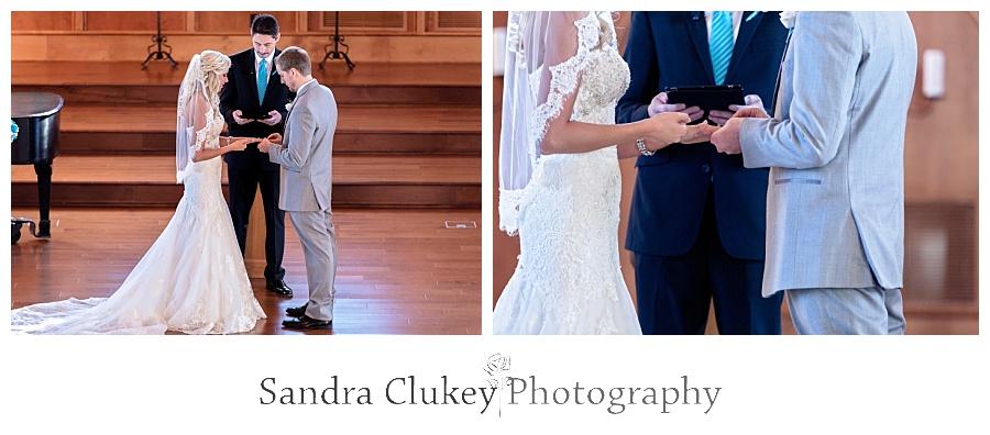 Cleveland TN Wedding