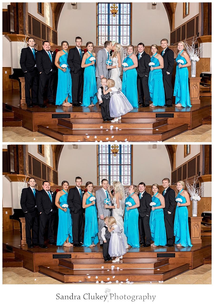 Fabulous Wedding Formals