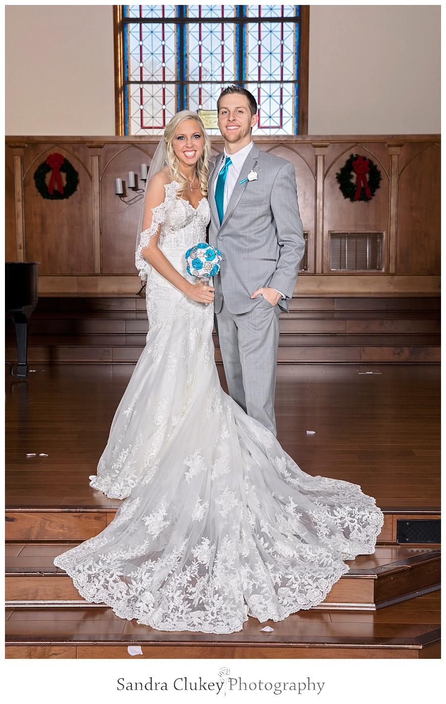 Tayler and Chris Moses Wedding