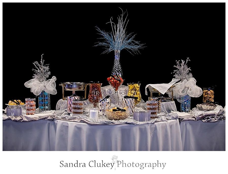 Fabulous Food Table