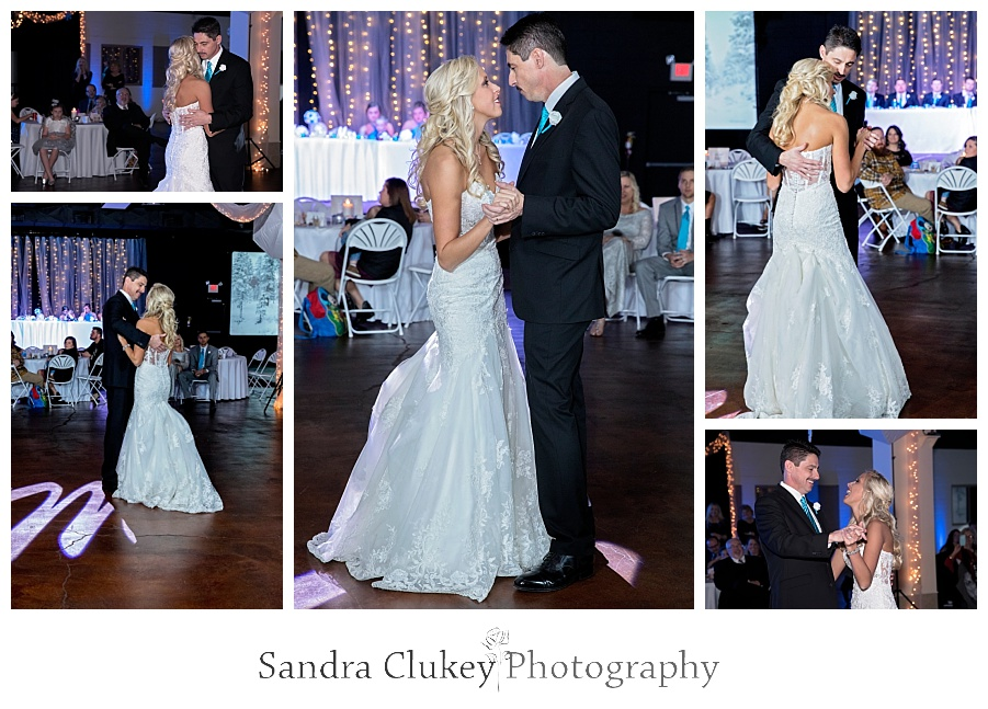Special Moments Father Daughter Dance