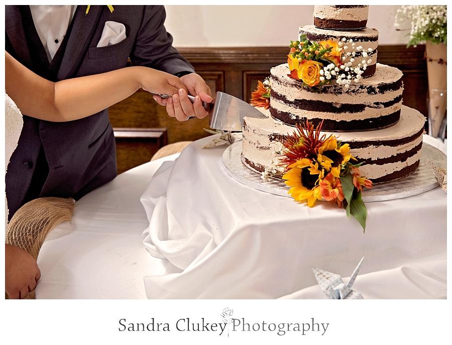 Successful cake cutting