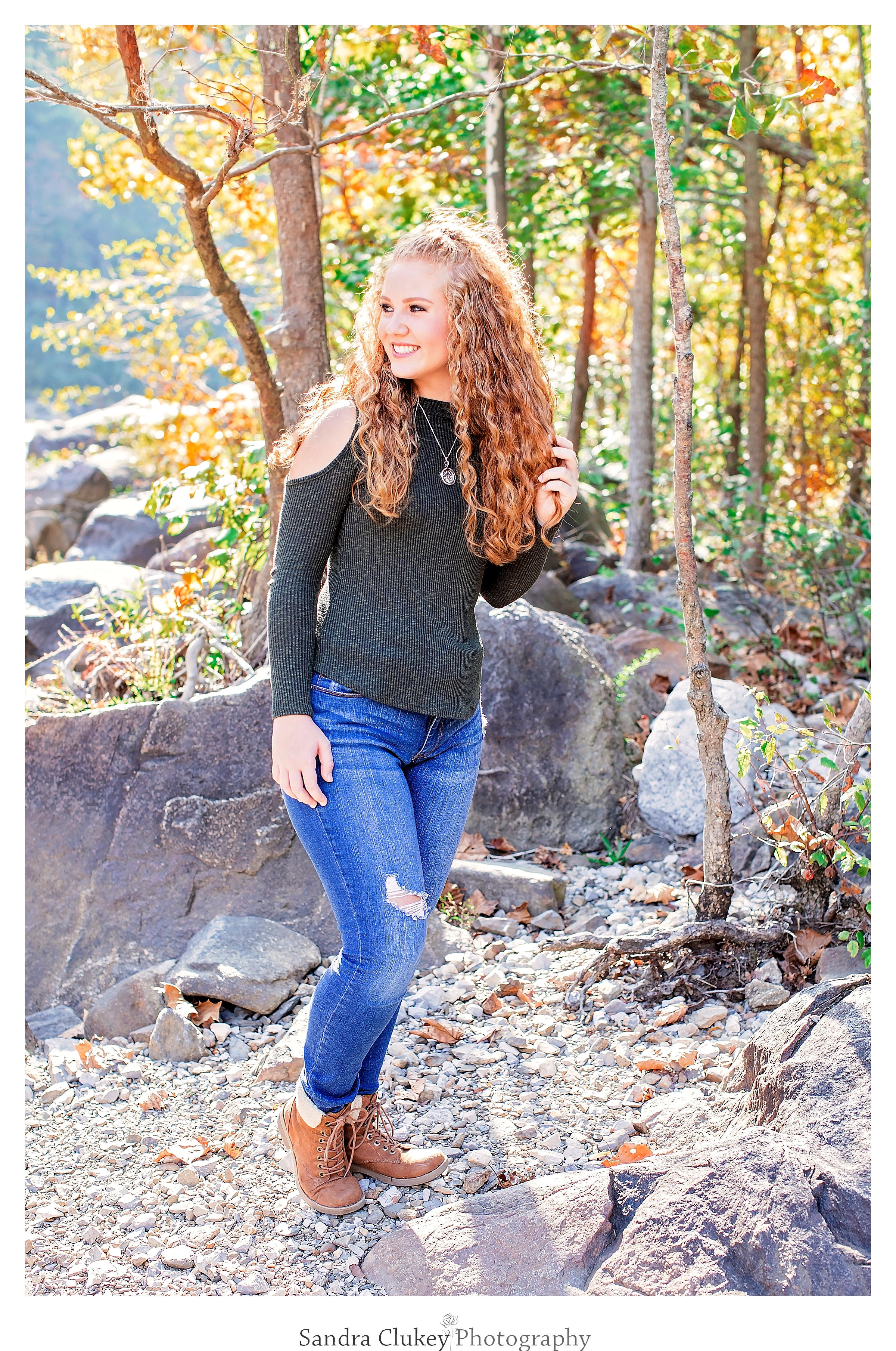 Fabulous Senior Photo