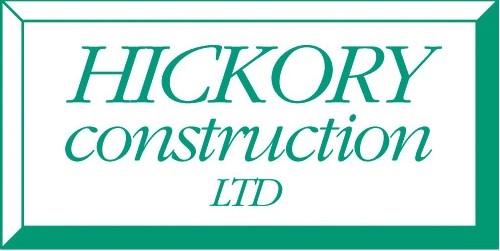 Hickory Construction Ltd