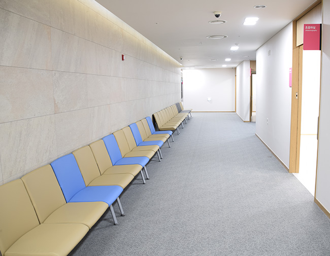 Chamjoeun Hospital (Gwangju, Korea)