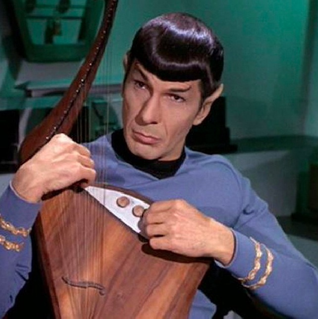 Spock with harp.jpg