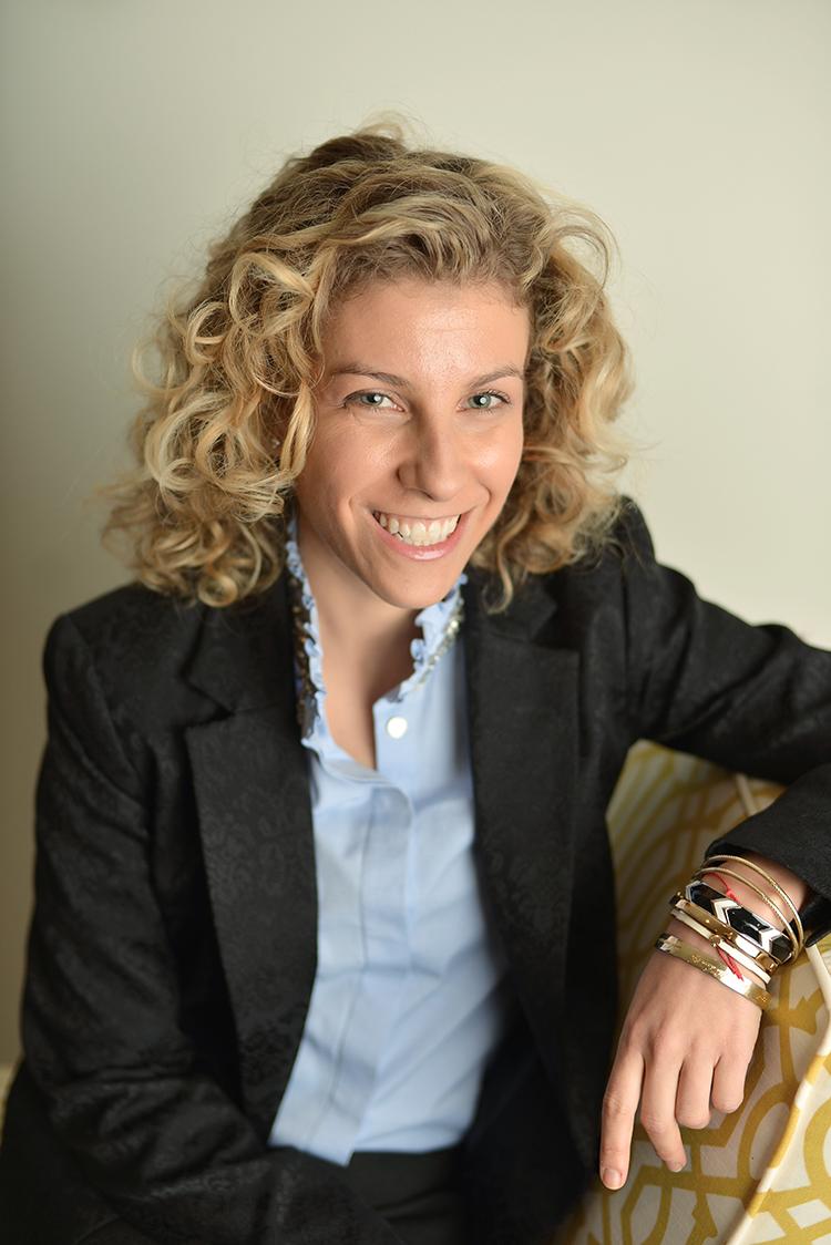 Mica Bard Creative Director
