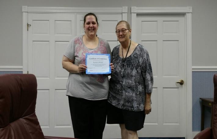 FSS Graduate Kathleen Welch.jpg