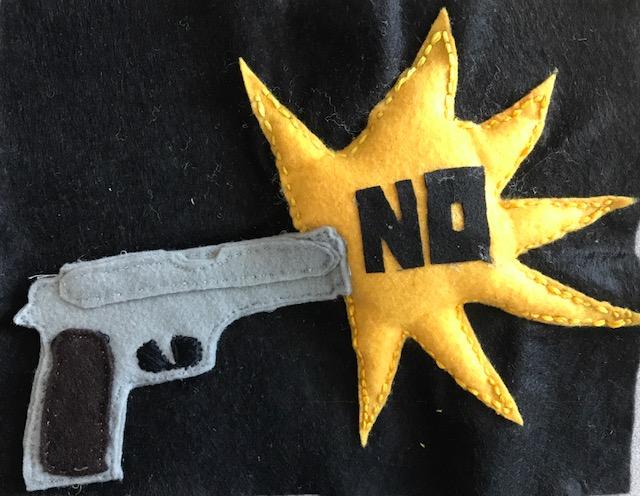 No Mas Guns