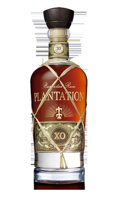 Plantation XO 20th Anniversary — Plantation Rum
