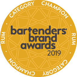 Xaymaca : Class Bartenders' Brand Awards 2019, Rum Category Champion, UK