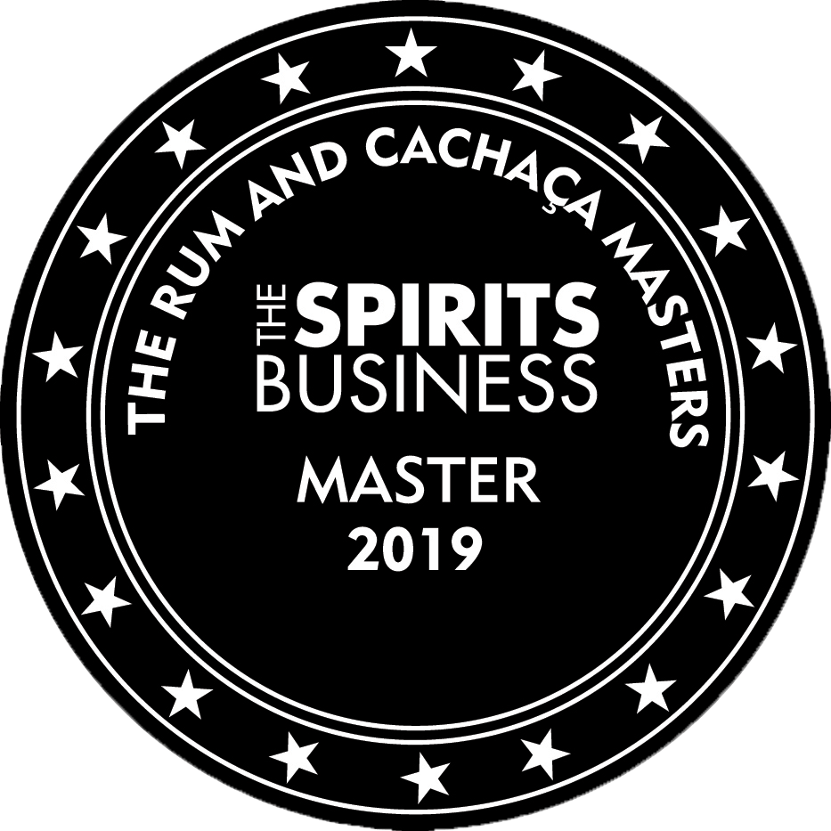 Original Dark : Rum & Cachaça Masters 2019, Master, UK