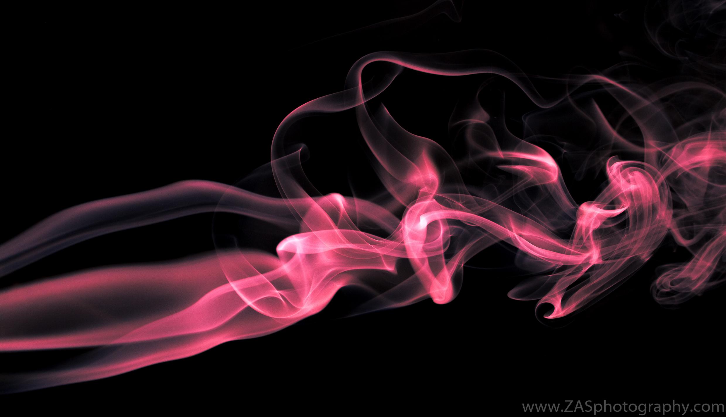 Incense Smoke.