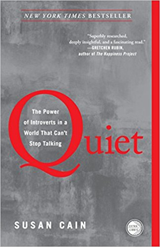 By Susan Cain