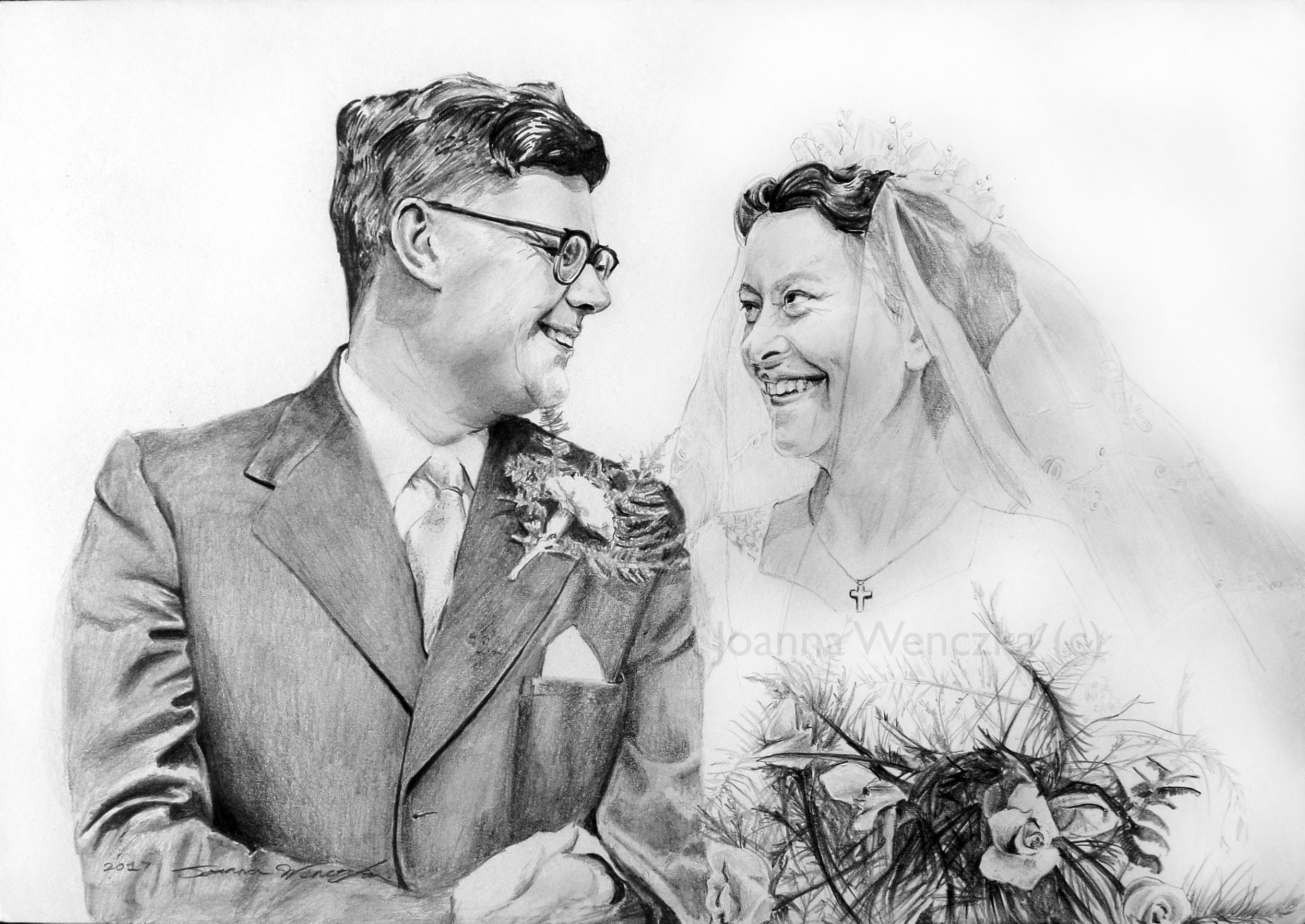 60th Anniversary Commission