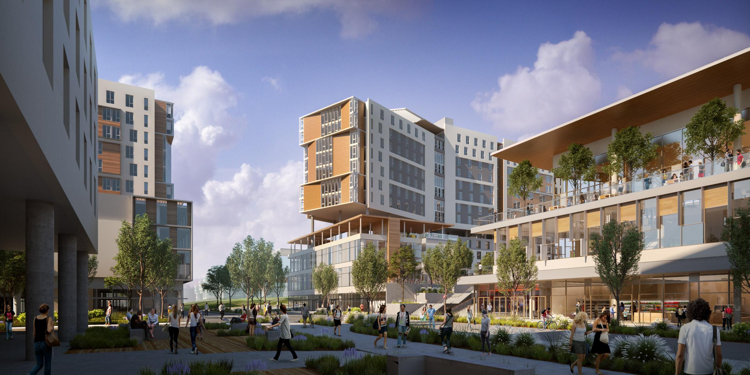 UC San Diego - HKS