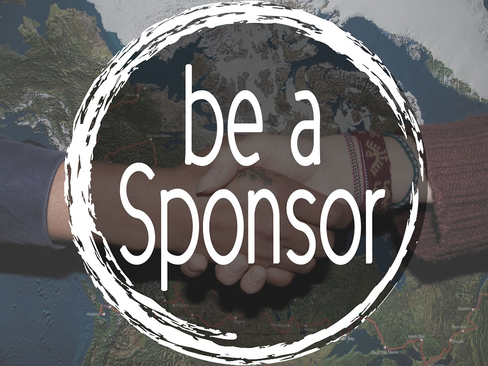 Be a student´s sponsor