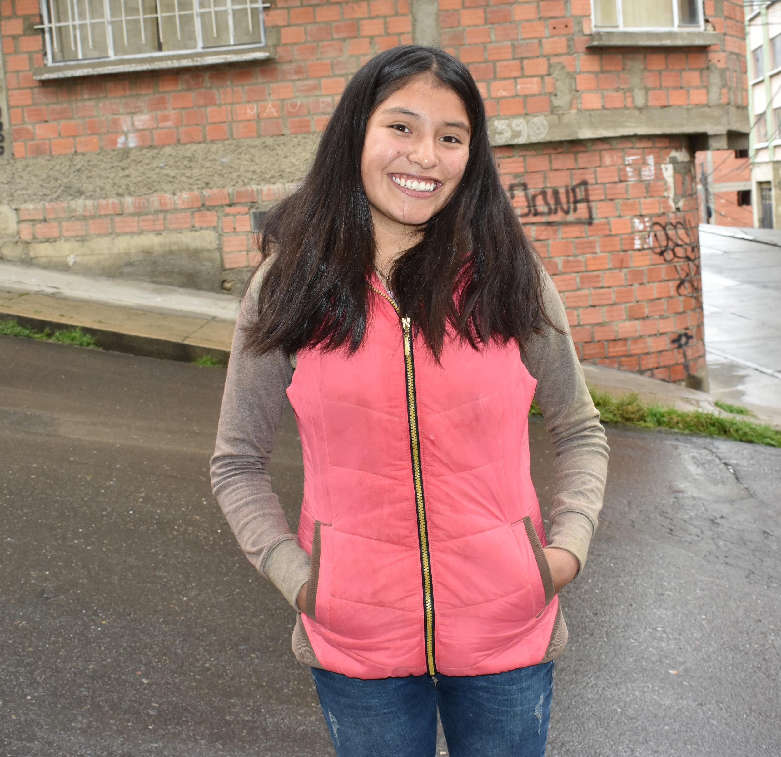 Melanie (High School)