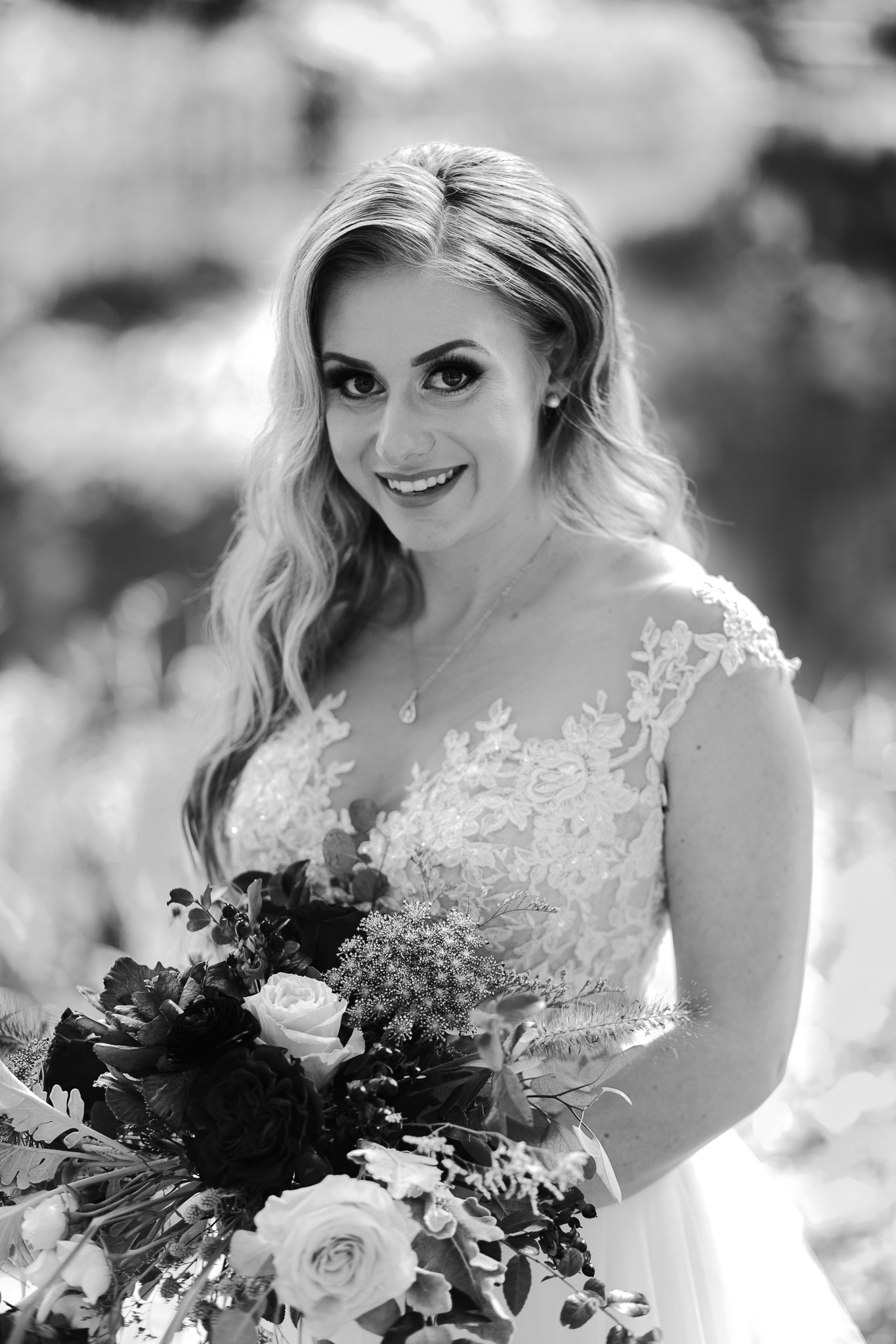 Alayna & Eric - wedding -  Bridal Veil Lakes, OR - Malina Rose Photography-45.jpg