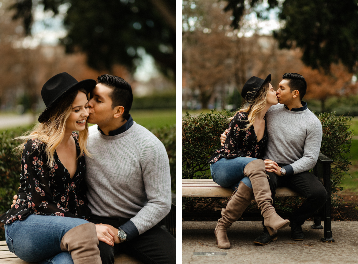 Downtown Urban Couple Session - Malina Rose Photography - D2.jpg