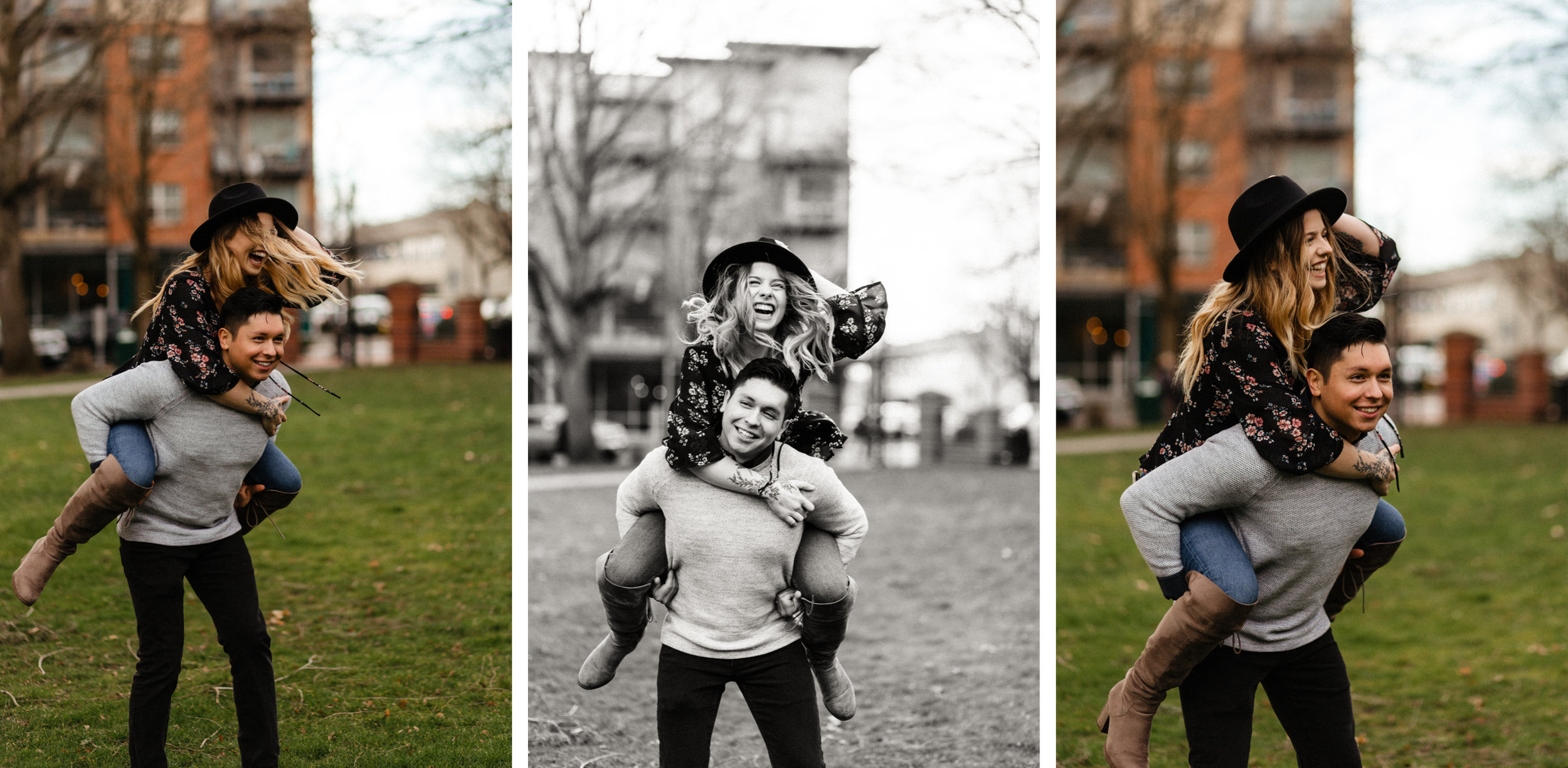 Downtown Urban Couple Session - Malina Rose Photography - T2.jpg