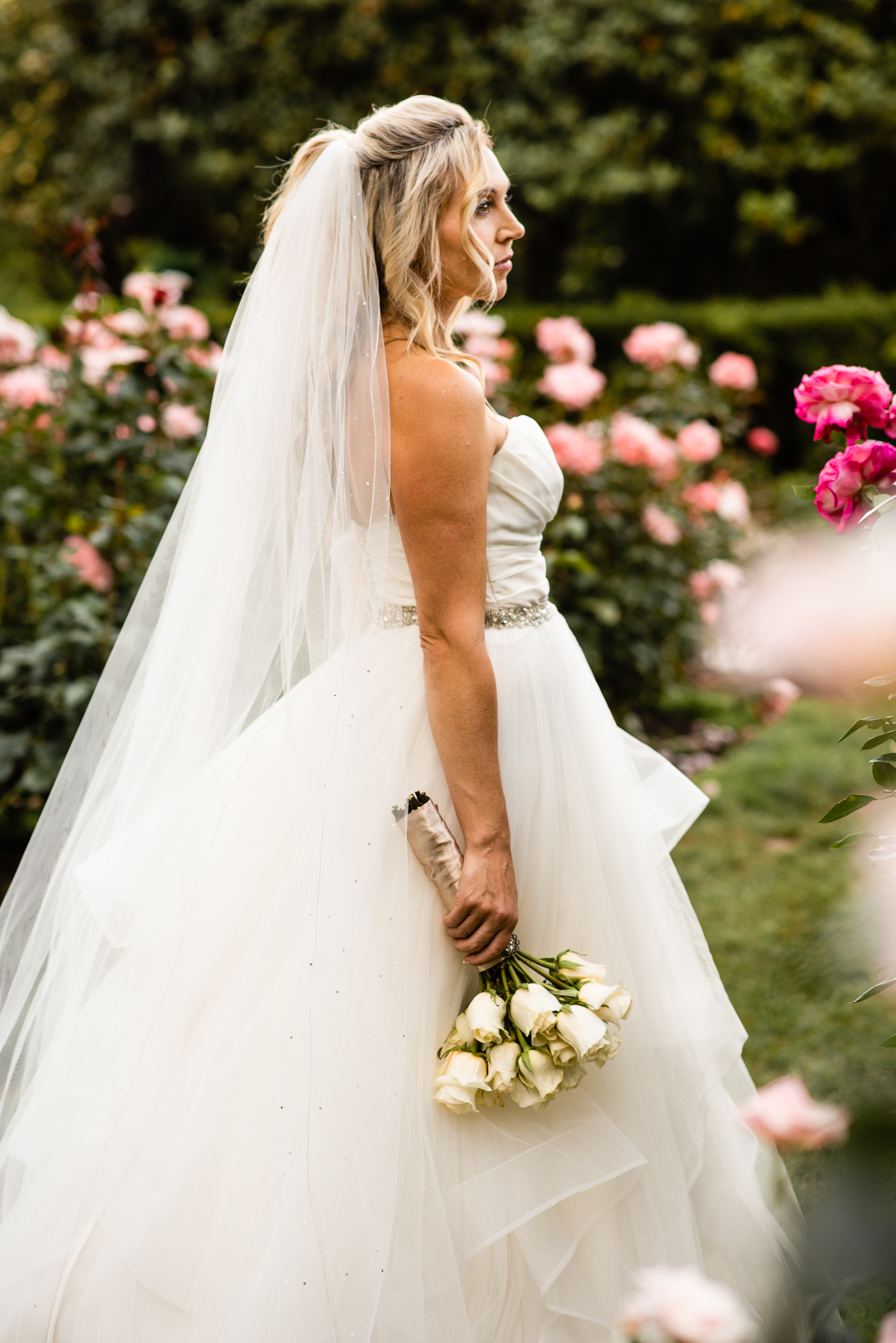 Megan & Keith - Wedding - Portland OR - Malina Rose Photography-9.jpg
