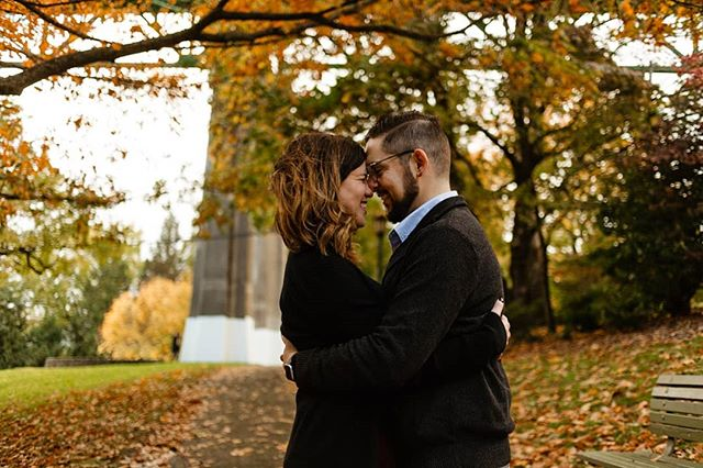 Since I've been a total ghost on here for a week I thought I'd share a couple of peeks into the recent fall shoots I've done so far! 🍂🍁🍂 P.s. get in touch quick for fall sessions before all the leaves are gone!  #malinarosephotography #portlandphotographer #portlandweddingphotographer #portlandengagementphotographer #engagementphotography #engagementphotos #couplephotos #fallcouplephotos #fallseniorphotos #portlandseniorphotographer #fallphotography #cathedralpark #washingtonpark #fallinportland #downtownvancouver