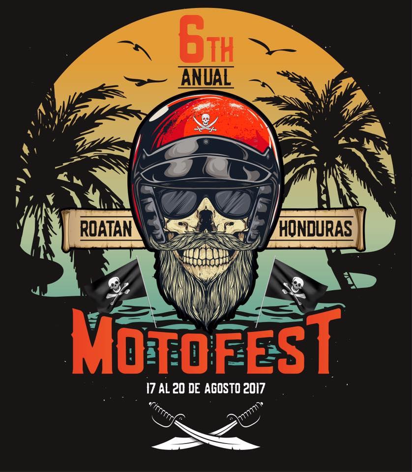 Roatan Motofest