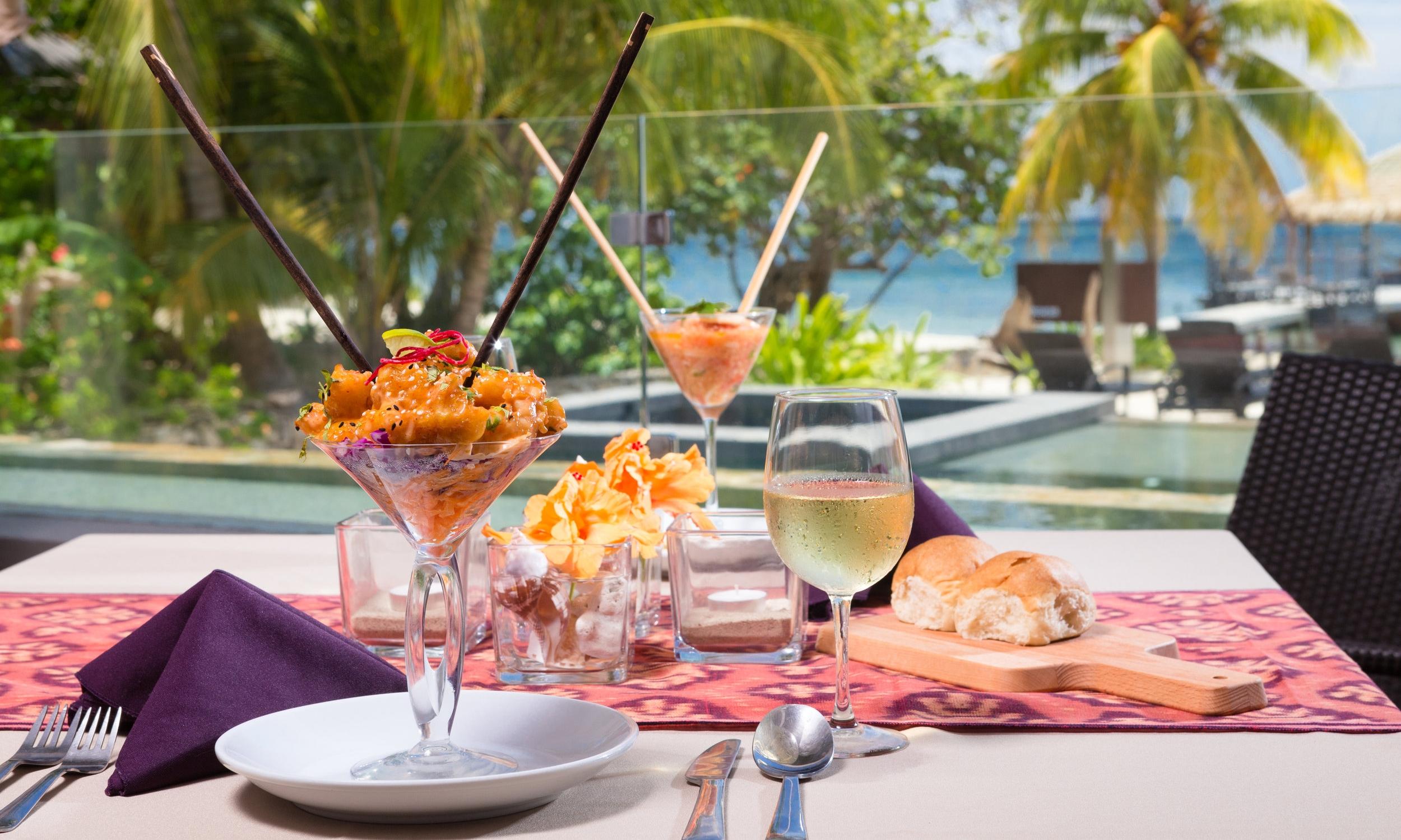 Xbalanque Restaurant