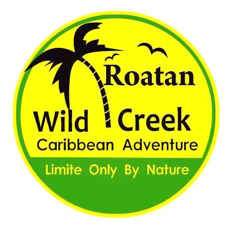 Roatan Wild Creek Tours