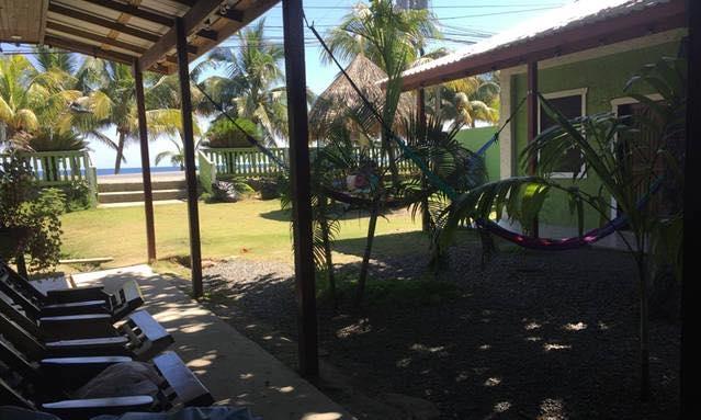 Roatan Biz Resort in Roatan