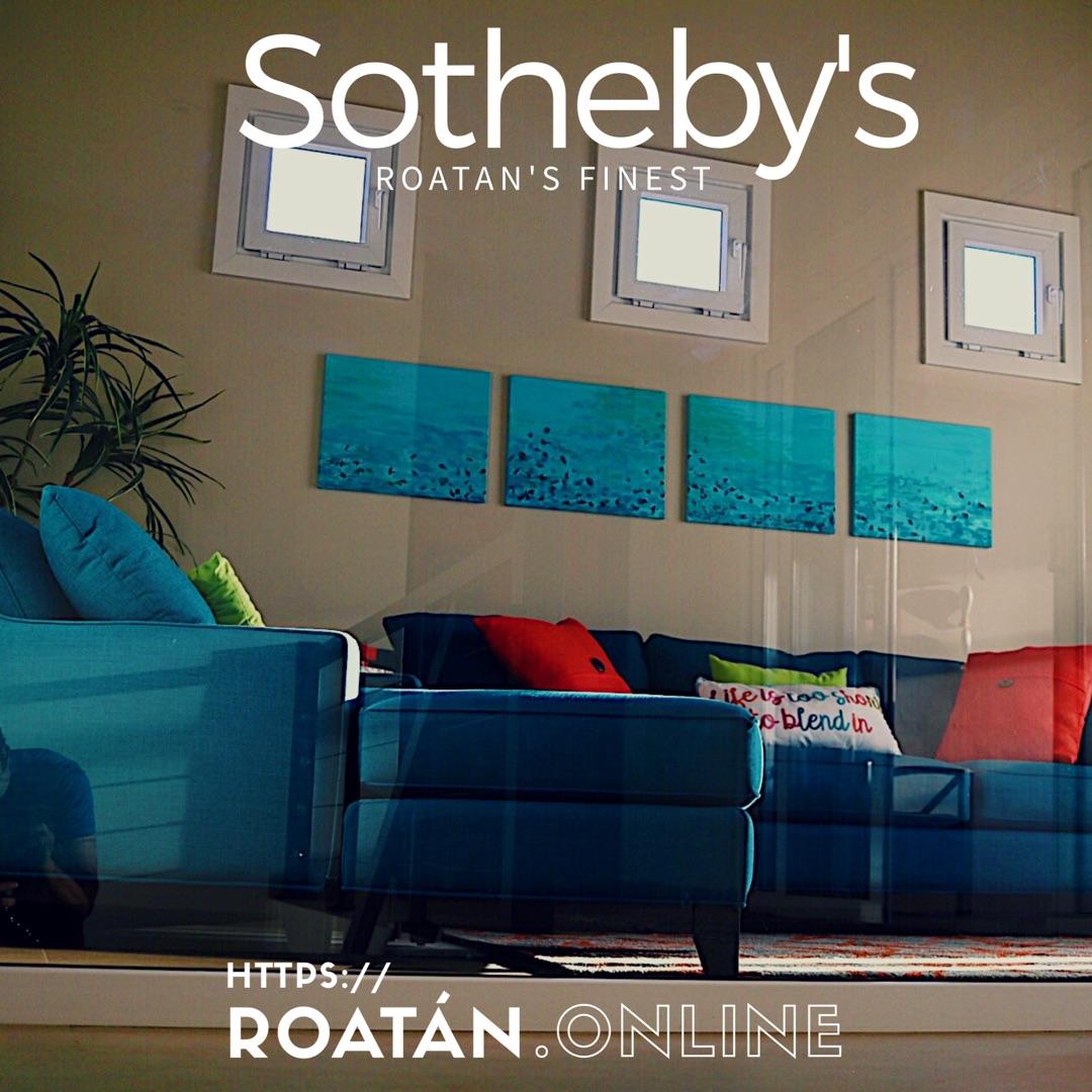 Sotheby's Roatan