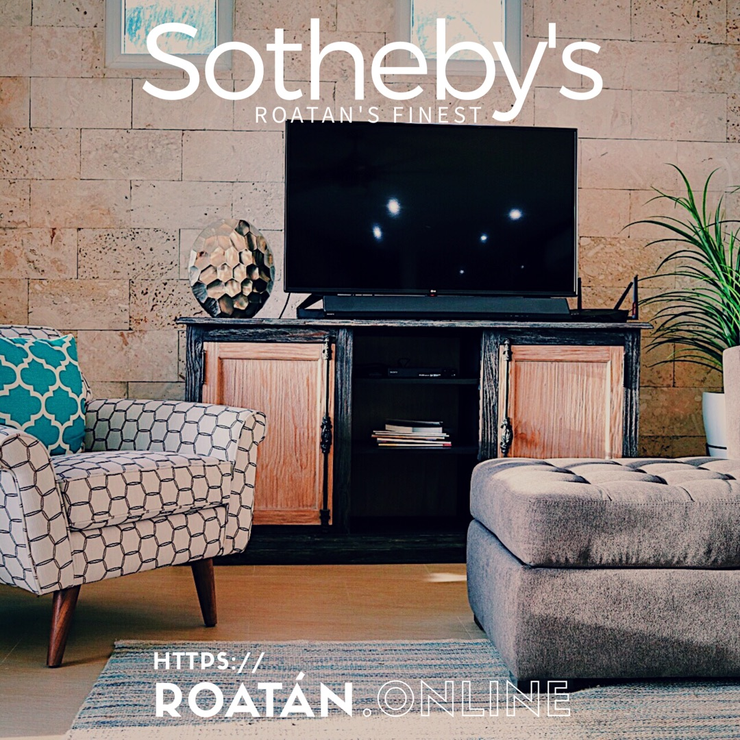 Sotheby's Real Estate in Roatan