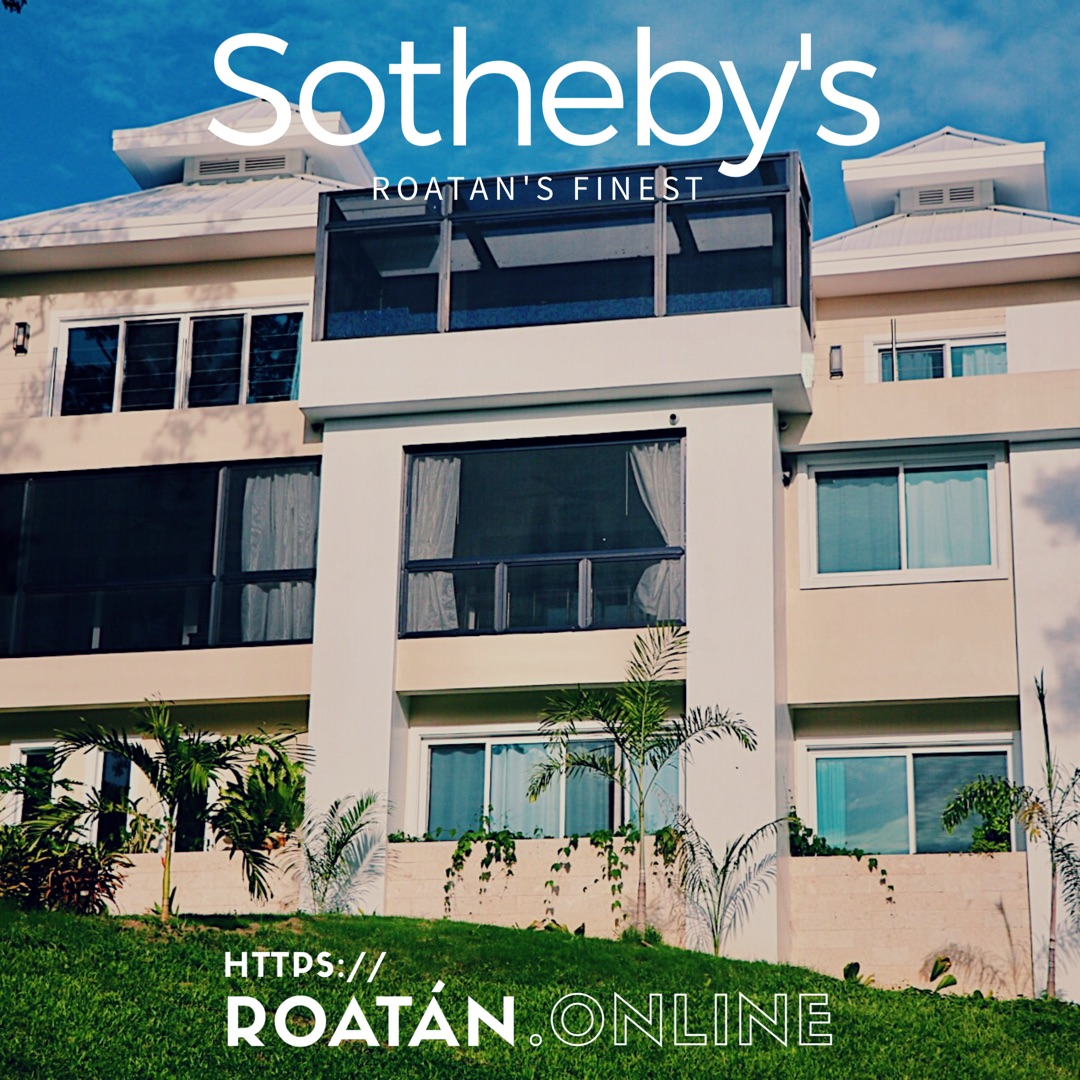 Sotheby's in Lawson Rock