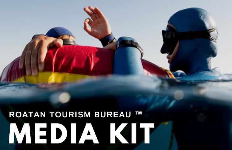 Roatan Media Kit