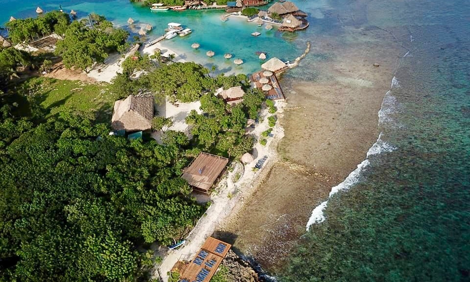 Big French Key Roatan